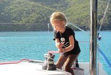 Home Education Ahoy!