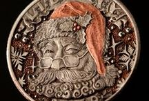 Hobo Coins / by Mike Kloos