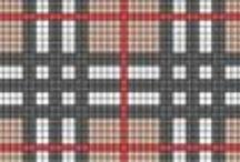 Frise-frieze-point de croix- cross stitch / mes créations sur Blog : http://broderiemimie44.canalblog.com/ point de croix - cross stitch - broderie - embroidery