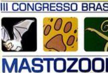 III Congresso Brasileiro de Mastozoologia, 2005 Out / Aracruz, Espírito Santo