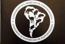 I Congresso Sul-Americano de Mastozoologia, 2006 Out / Gramado, RS