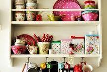 Kitchen Decoration / Mutfak Dekorasyonu