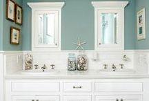 Bathroom Decoration / Banyo Dekorasyonu