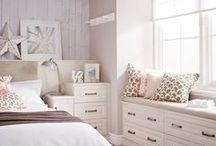 Bedroom Decoration / Yatak Odası Dekorasyonu