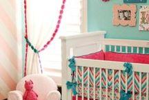 Baby Room / Bebek Odaları