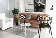 Decorating and Designing
