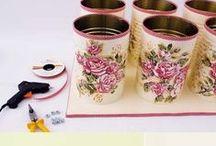 Tuto, à créer, créations .... / Tuto, idées à créer.... - Blog : http://broderiemimie44.canalblog.com/