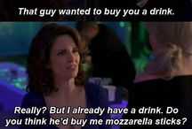 Liz lemon / by Jamie Baynes