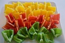 Fruit/Veggie Dishes