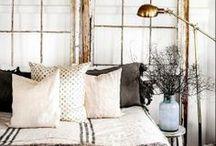 DORMITORIO <Inspiración> / Ideas para #decorar tu #dormitorio