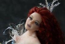 Live Workshops / Live Workshops being offered in Ft Lauderdale, Florida. For more information go to www.aforartistic.com   #dolls
