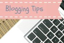 Blogging / Tips for impoving the blog, All things blogging.