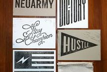 Branding & Display ideas