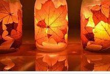 Autumn & Halloween / Autumn Crafts, Halloween Crafts, Bonfire Night, Autumn Home, Autumn Inspiration, Family, Educational Crafts, Kids Activities, Kids Halloween Activities