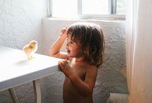 """ENFANCE / """"Il n'y a rien de plus merveilleux que le sourire d'un enfant"""""""