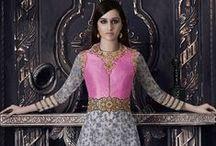 Costumes élégants / http://www.andaazfashion.fr/womens