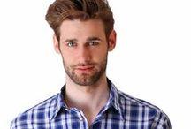 Herren: Trachtenhemden und Shirts / Trachtenhemden und trendig Trachten-Shirts für Männer