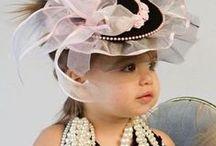 Bébé - Princesse