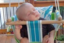 Bébé - Chut ! Bébé dort