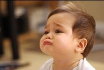 Bébé - Lippe, pleurs