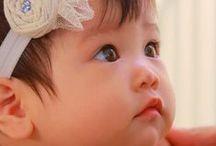 Bébé - 1ère année