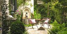 Jardín | Deco Coaching | Decoración / ¿Tienes un jardín sin arreglar? Diseña tu jardín. La decoración para zonas exteriores también es importante. Tu jardín es una habitación más de la casa, cuídalo. No sólo es jardinería sino también organización de espacios, colores, iluminación...