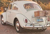 Volkswagen Classic's / The most beautiful