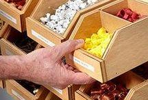 Tárolás - Storage