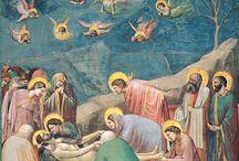 Giotto (1267-1337)