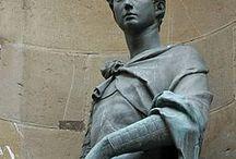 Donatello 1386-1466 d.c.