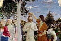 Piero della Francesca (1416-1492)