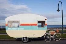 Caravans & Camping