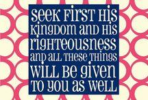 Worth READING! Fill up! / Scripture!!! Books! Quotes!!  / by La-shea Slaydon
