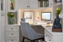 Home Office/Craft Rooms