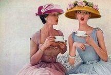 Food: Afternoon Tea