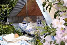 Gardening: Secret♥Garden / ♥ A secret place where we can unwind, chill out and daydream ♥