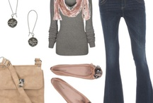 just my style  / Outfits that go together.. / by Annette Kessler