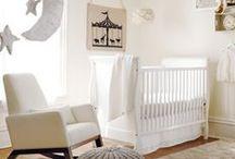 Home: Baby Room Ideas