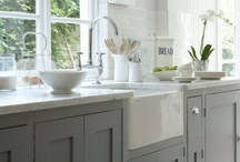 Home: Kitchens & Dining Areas