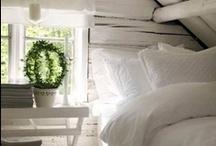 Home: A Grown Up's Bedroom