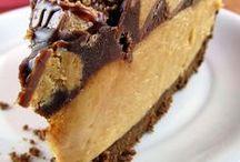 Food: Baked Goodies & Yummy Treats