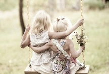 Bffs 4 ever! / I love spending time with my Friends... They are a blessing to me... / by Annette Kessler