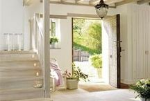 Home: Hallways & Entry Ways