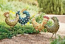 I Love Poultry / A collection of crafts, DIY, and other poultry love.
