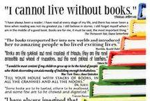 Bucket List of Books to Read / by Joy