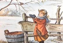 Art: Sweet Illustrations