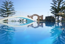 Mike Hotel and Apartments  / in Maleme | Chania | Crete island | Greece    A warm Welcome is waiting you for Holidays