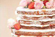 Food: Let Them Eat Cake ♥