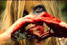 Zombieeeeeeeeeeeez!!!! / by Deanna Davis