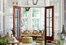 Interiors / by Denise Pulley